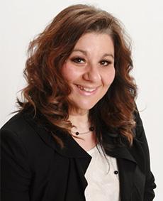 Attorney Elena Rosnov